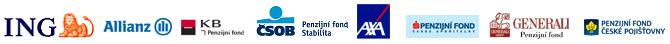 Porovnejte si všechny penzijní fondy na na ePojisteni.cz