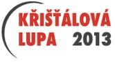 Křišťálová Lupa 2013