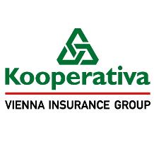 Logo - Kooperativa pojišťovna
