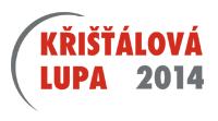 Křišťálová Lupa 2014