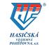 Logo Hasičská vzájemná pojišťovna, a.s
