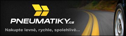 Využijte velkých slev na pneumatiky s Pneumatiky.cz