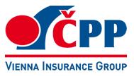 Logo ČPP pojišťovna