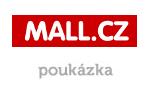 Poukázka - Mall.cz