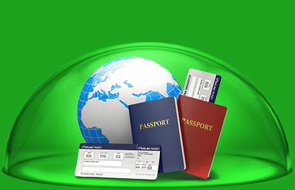Cestovní pojištění online - kalkulačka 2019  947bff33ed